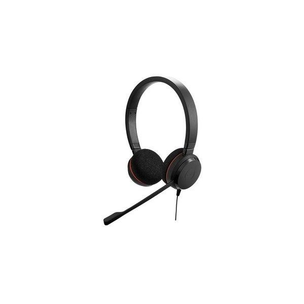 Jabra Evolve 30 II MS Duo Headset Jabra Evolve 30 II MS Stereo