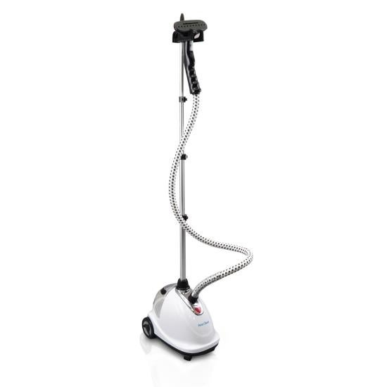 Pure Clean Clothing & Garment Steamer, Wrinkle Reducing Steam for Clothes, Garments, Fabrics and More