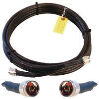 Wilson Electronics 952320 20' Wilson400 N-Male-N-Male Cable - Black