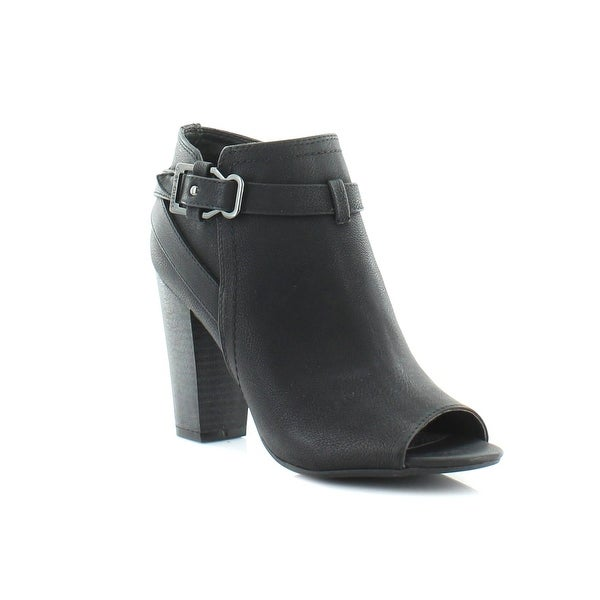 G by Guess Julep Women's Boots Black - 6.5