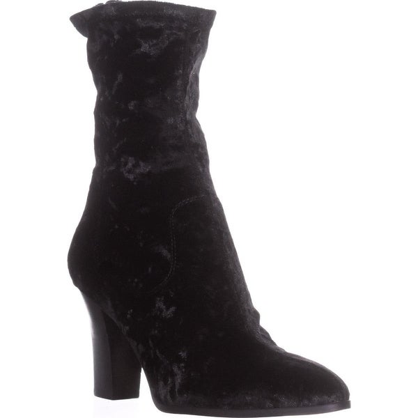 Impo Truly High Top Ankle Boots, Black - 10 us