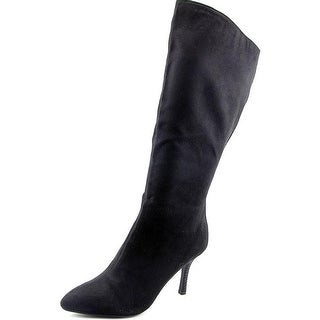 CL By Laundry Stylist Pointed Toe Synthetic Knee High Boot