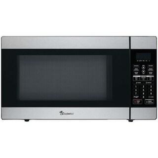 Magic Chef(R) - Mcd1811st - 1.8 Cf Stanls Microwave