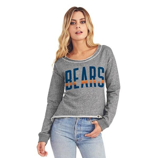 Chicago Bears Champion Womens Fleece