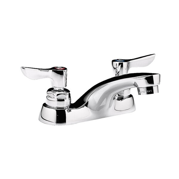 American Standard 5500.140 Monterrey Centerset Bathroom Faucet - Polished Chrome