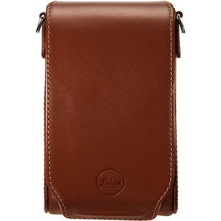 Leica 18751 Leather Case (Brown)