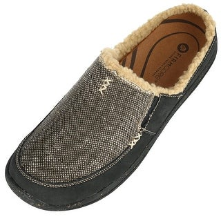 Acorn Men's Canvas Wearabout Slide Slipper