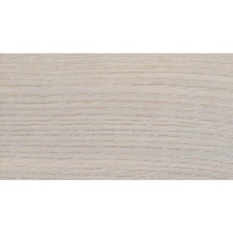 "Miseno MFLR-RANCHO Rancho - 4-7/8"" Engineered Hardwood Flooring - Wirebrushed White Oak Wood - Sold by Carton (25.84 SF/Carton)"