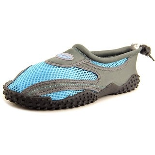 Easy USA Wave Round Toe Synthetic Water Shoe