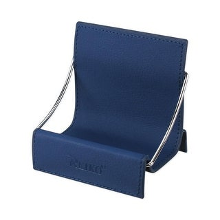 REIKO UNIVERSAL PHONE STAND HOLDER IN NAVY
