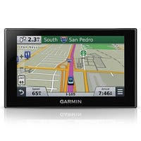 Garmin Nuvi 2689LMT 6 Wide Touch Screen GPS Vehicle System w/ Lifetime Traffic Updates 010-01188-02