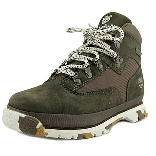 Timberland Confections Euro Hiker Round Toe Leather Hiking Boot