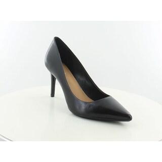 Calvin Klein Gayle Women's Heels Black