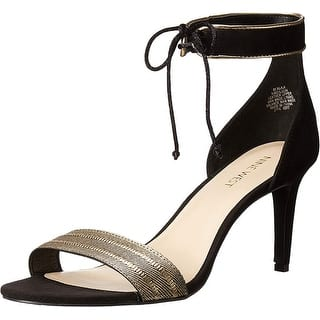 5fb5f91de0ecf5 Nine West Women s Astoria Pump Black Leather. 5 of 5 Review Stars. 5. Quick  View