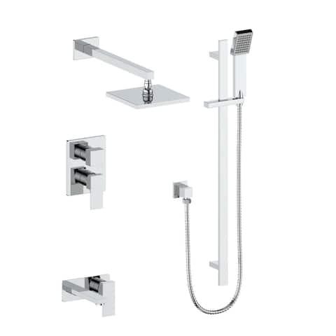 ZLINE Bliss Shower System