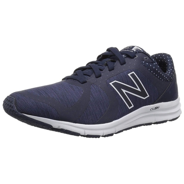 55a8cc00ccc3d Shop New Balance Womens w635rw2 Low Top Lace Up Running Sneaker ...