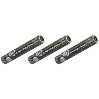 """Replacement Battery for Streamlight 75175 (3-Pack) Replacement Battery"""