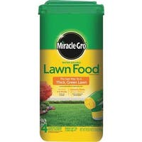 Scotts Co. 5Lb Miracle Gro Lwn Food 1001834 Unit: EACH