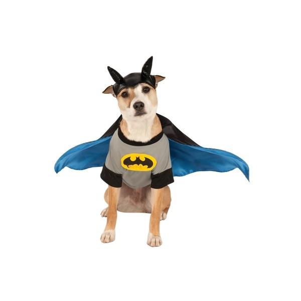 Batman Pet Costume