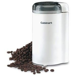 """""""Coffee Grinder White Coffee Grinder"""""""