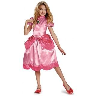 Princess Peach Classic
