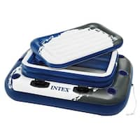 Intex 58821EP Mega Chill II Inflatable Cooler