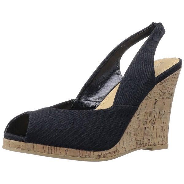 Diba Women's Dream Of You Wedge Sandal - 7
