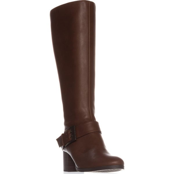 Aerosoles Chatroom Knee High Boots, Tan