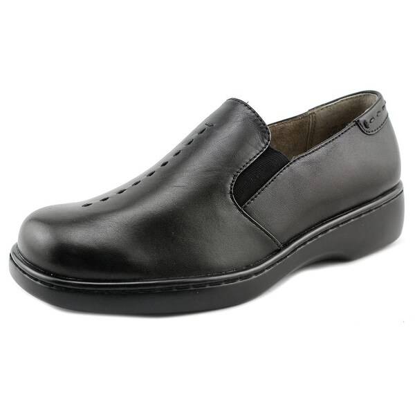 Auditions Melody Womens Blk Flats