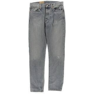Denim & Supply Ralph Lauren Womens Skinny Jeans High-Rise Distressed|https://ak1.ostkcdn.com/images/products/is/images/direct/8c4ea4e74e4b64345b152a0452135cc0042417b5/Denim-%26-Supply-Ralph-Lauren-Womens-Skinny-Jeans-High-Rise-Distressed.jpg?impolicy=medium