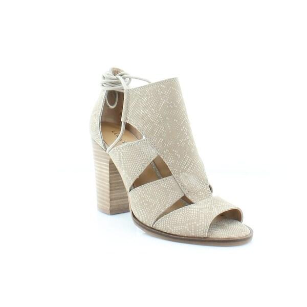 Lucky Brand Lanita Women's Heels Grey - 9