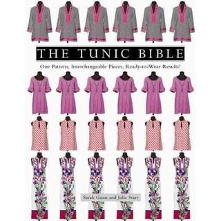 Tunic Bible - Julie Starr, Sarah Gunn
