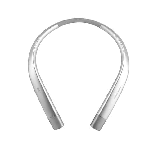 LG TONE INFINIM Wireless Stereo Headset HBS-920 - Silver