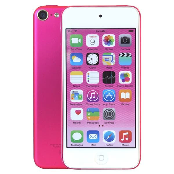 Shop Black Friday Deals On Apple Ipod Touch 6th Gen 128gb Overstock 30580965