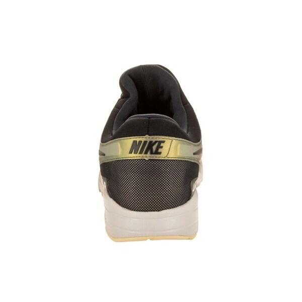 Shop Nike Mens Nike Men's Air Max Zero SE Running Shoe Low