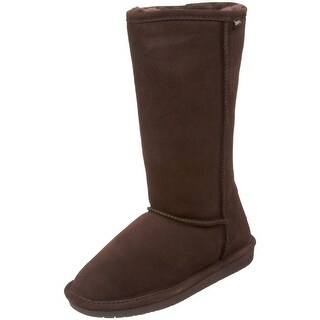 Bearpaw Women's Emma Tall 612-W Boot