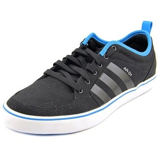 Adidas Ard 1 Low Men Round Toe Canvas Sneakers