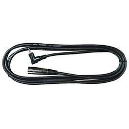 Pro Audio Cable 10 Ft Zebra Sound