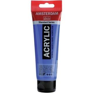 Amsterdam Standard Acrylic Paint 120Ml-Ultramarine Cobalt Blue