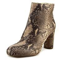 INC International Concepts Womens Taytee Closed Toe Ankle Fashion Boots Fashi...