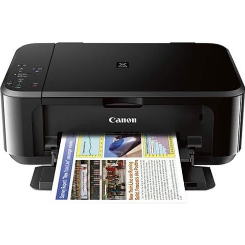Canon PIXMA MG3620 MF Printer PIXMA Inkjet Multifunction Printer - Color