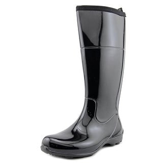 Kamik Ellie   Round Toe Synthetic  Rain Boot