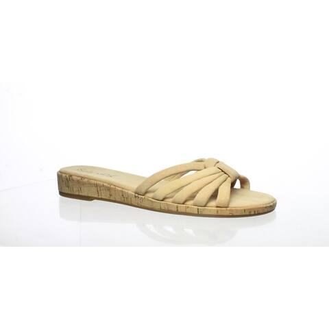 Splendid Womens Faith Nude Sandals Size 9.5