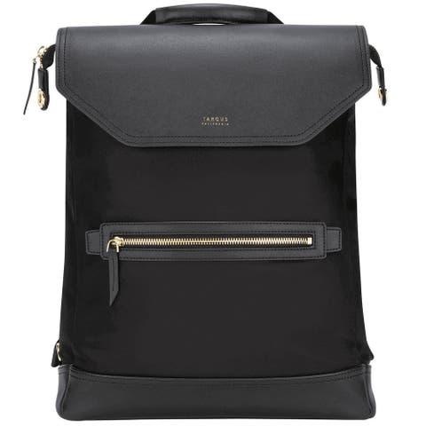"Targus 15"" Newport Convertible 2-in-1 Messenger/Backpack - TSB965GL"