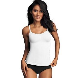 Maidenform® Seamless Camisole - Size - L - Color - White