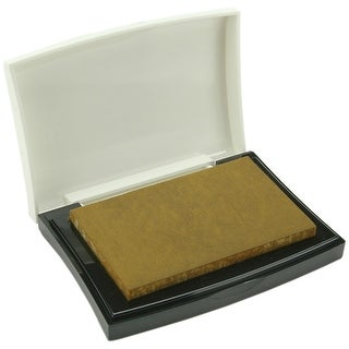 Versafine Pigment Ink Pad-Toffee
