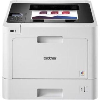 Brother International - Hl-L8260cdw - Single Func Color Laser