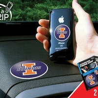 University of Illinois Get a Grip 2 Pack