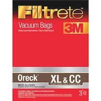 Electrolux Home Care Oreck Xl & Cc Bag 68710-6 Unit: EACH