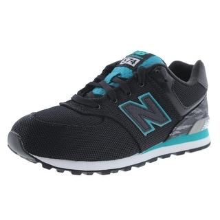 New Balance Boys Mesh Running Shoes